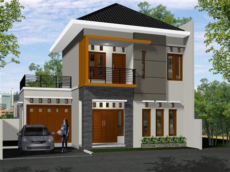 rumah minimalis  lantai desain cat rumah pinterest divider  house