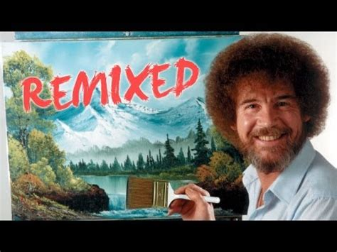 bob ross every painting artsy fartsy the of painting by bob ross