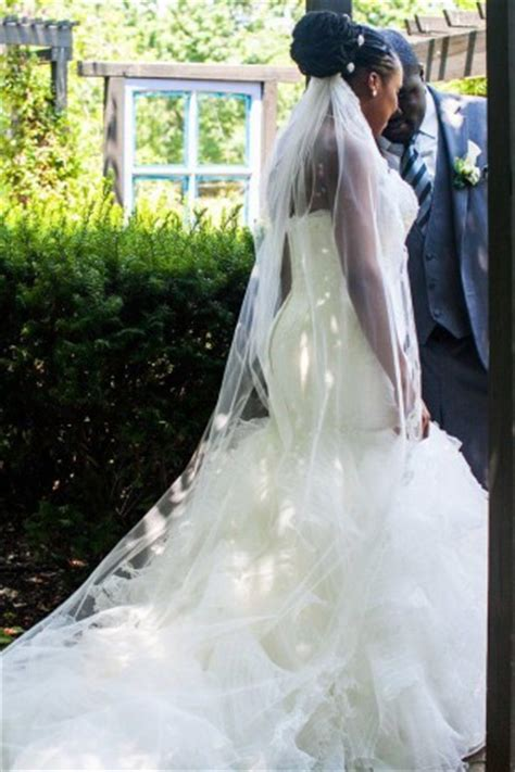 Wedding Hair And Veil Placement by Veil Placement Weddingbee