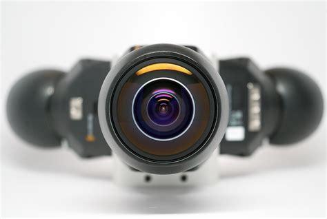 camaras minis mini eye 3 professional 360 camera 360 designs