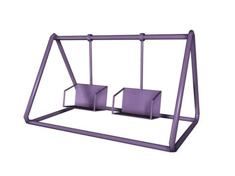 swing 3d model outdoor swing for 3d model 3dsmax 3ds files free