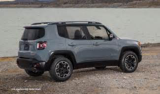 Small 4x4 Jeeps New Jeep Renegade Small 4x4 Suv Jeep Uk