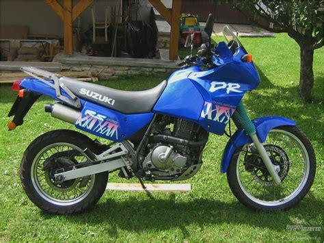 Suzuki Zr 650 1991 Suzuki Dr 650 Rse Pics Specs And Information