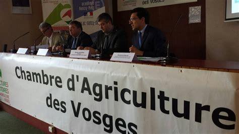 chambre agriculture vosges un nouvel 233 lan pour les fermes p 233 dagogiques epinal infos