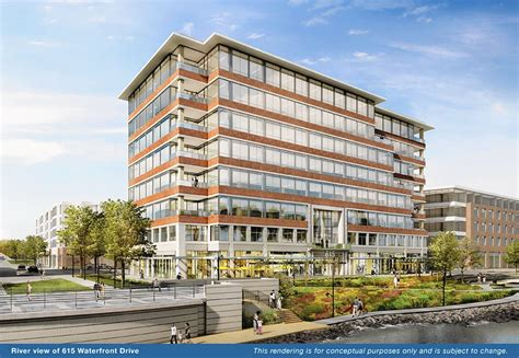 Waterfront Appartments by Allentown Waterfront Developers Number Of