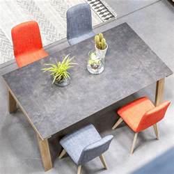 table de salle 224 manger en c 233 ramique rectangulaire cera