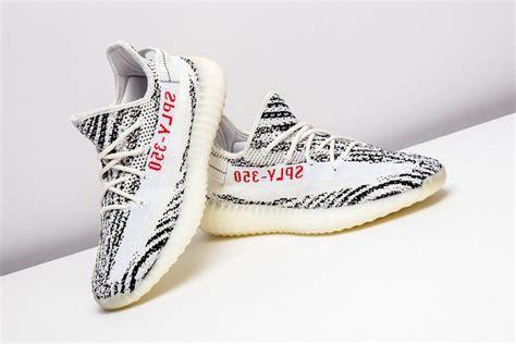 Adidas Yeezy 350 V2 Zebra 1 adidas yeezy boost 350 v2 zebra 2 sneakerwhorez