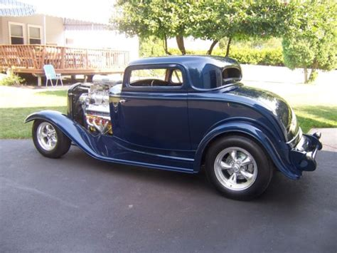 32 ford coupe for sale 32 ford 3 window coupe project classic ford other 1932