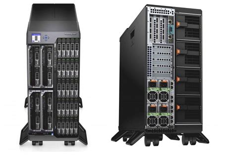 Dell Vrtx Rack by The Dell Vrtx Danton It Solutions Ltd