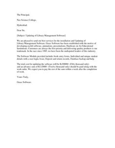 layout of letter to principal proposal cover letter your grant proposal cover letter