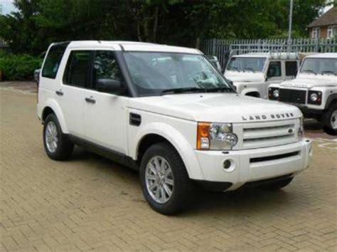 topworldauto gt gt photos of land rover discovery 3 hse