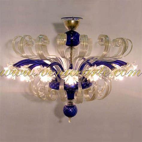 goldene kronleuchter goldene margeriten kronleuchter aus murano glas