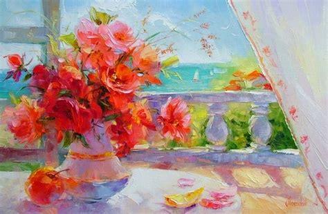 imagenes artisticas pinturas im 225 genes arte pinturas pinturas art 237 sticas de flores