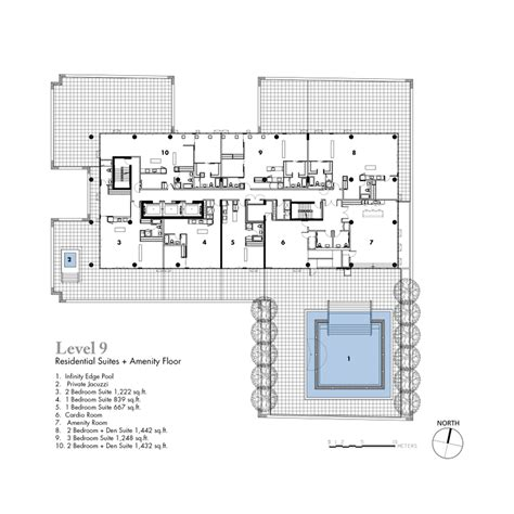 floor plan definition architecture gallery of fashion house core architects 17