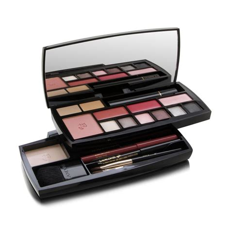 Lancome Absolu Voyage lancome absolu voyage complete make up palette collection