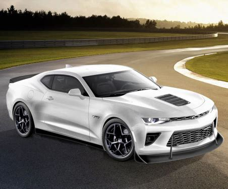 new 600 hp+ v8 engine for the next camaro z/28
