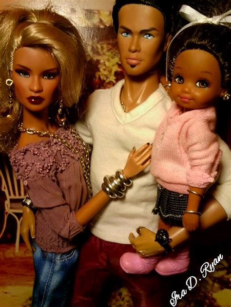 fashion doll family 119 best family portrait images on