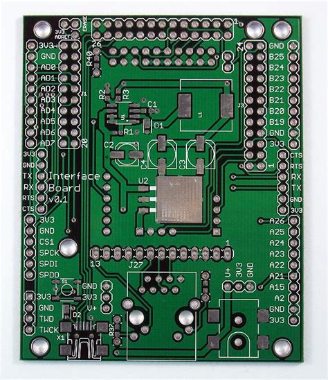 Bor Pcb moving ahead with you printed circuit board pcb