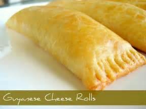 guyanese cheese rolls alica s pepperpot