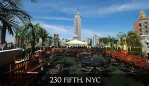 230 fifth rooftop bar nyc rooftop bars nyc rooftop crawl