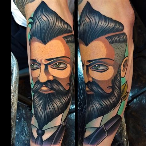 josh woods tattoo josh woods find the best artists anywhere