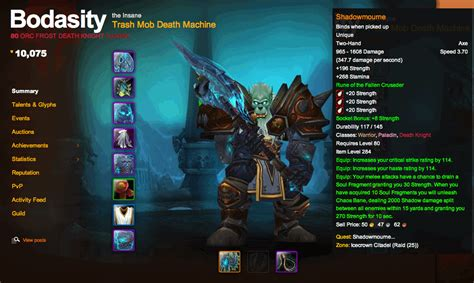 Wow Search Shadowmourne Wow Image Search Results