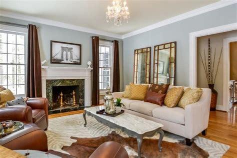 Spotlight For Living Room by Transitional Living Room Traditional Living Room