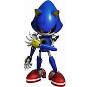 Metal Sonic  Villains Wiki FANDOM Powered By Wikia