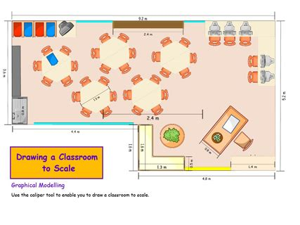classroom layout ppt drawing a classroom to scale rm easilearn uk