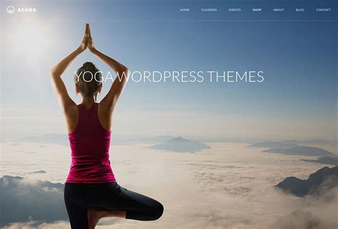 Home Design App 2017 by Top 15 Yoga Wordpress Themes For Yoga Studios Amp Fitness