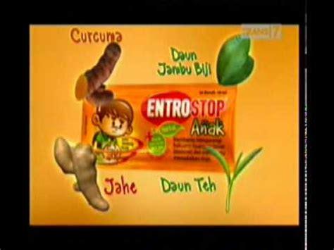 Obat Entrostop iklan entrostop anak