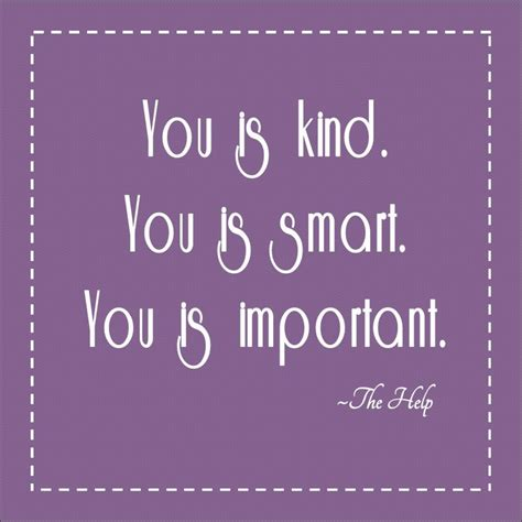 You Are Important Quotes Quotesgram