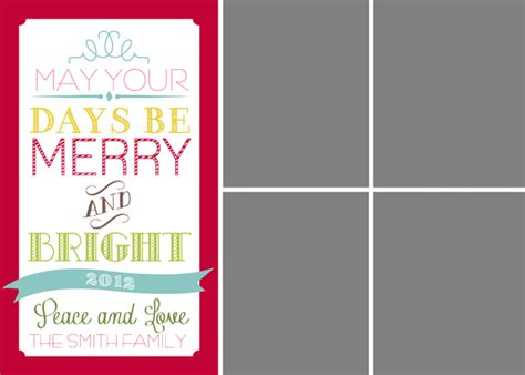 free photo card templates 2012 sweet deal best free card offers a