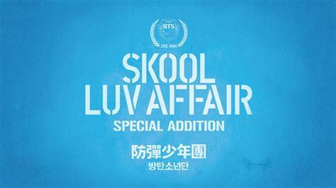 download mp3 bts intro skool luv affair download showcase bts bts 2nd showcase skool luv affair