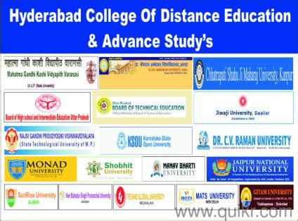 Mba Distance Education In Baroda by Golden Opportunity For Discontinued Students Do Any Degree