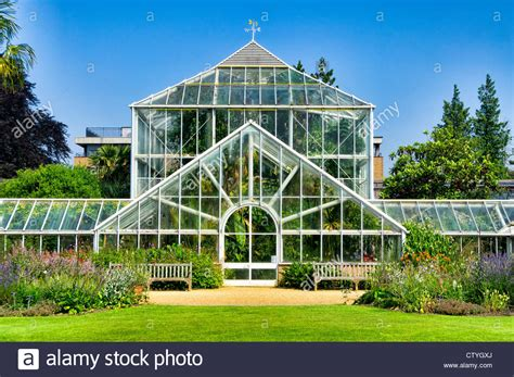 of cambridge botanic gardens greenhouse of the botanical garden of the of