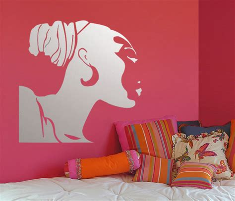 mirrored wall stickers mirror stickers one of the most beautiful wall stickers digsdigs