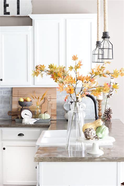 minimalist fall decor ideas homelovr