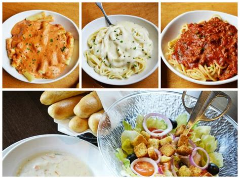 Olive Garden Pasta Bowl by Olive Garden On Quot Lunch Is Better With A Mini