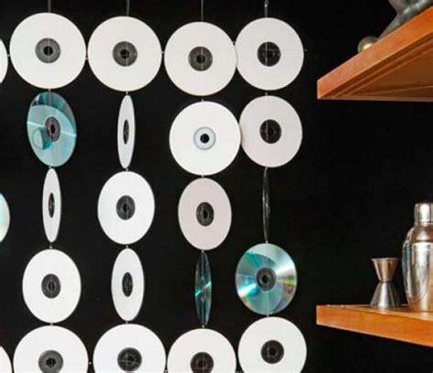 cd vorhang deine alten cds verstauben hier sind die besten upcycling