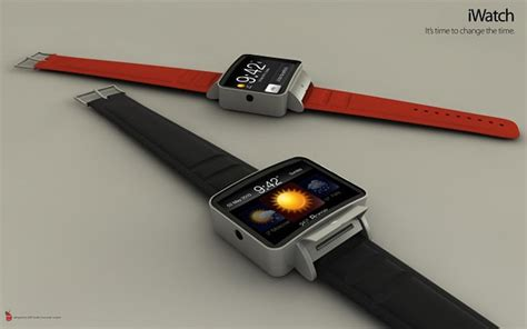 coolest latest gadgets spatially telling time modern coolest gear gadgets iwatch concept latest gadgets