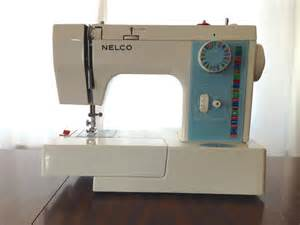 Items similar to vintage nelco sewing machine model 4102f working