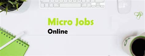 micro jobs online archives moneybies com - Make Money Online Micro Jobs