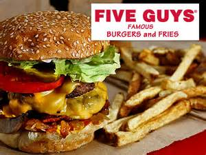 Five Guys Coke S Space Age Freestyle Soda Machines Coming To Five