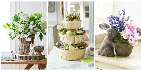 diy easter decorations ideas  homemade easter