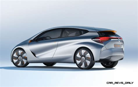 concept renault 2014 renault eolab concept is ultra aerodynamic innovation