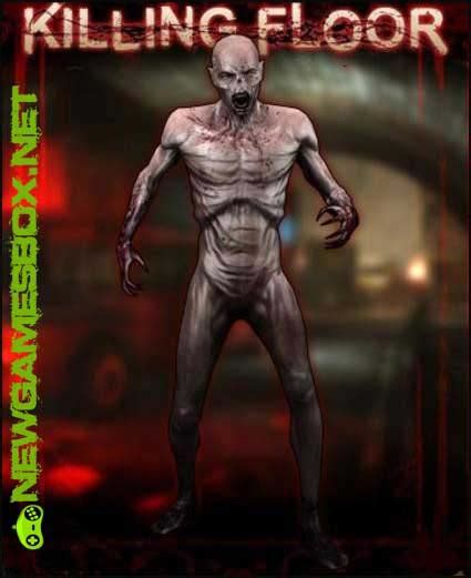 How To Get Killing Floor For Free by Killing Floor Free Version Pc Setup