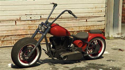 Gta 5 Chopper Motorrad by Zombie Chopper Gta Wiki Fandom Powered By Wikia