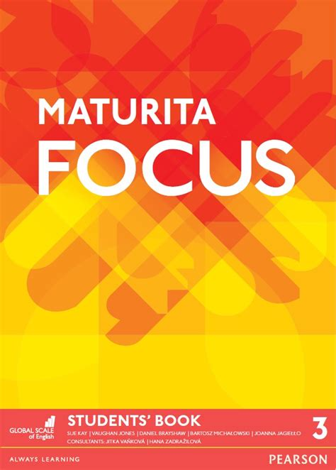 spectrum 3 students book maturita focus 3 students book pearson 9781292130149