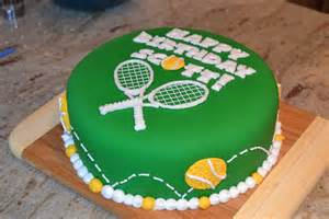 pin tennis birthday cake kids parties crafts ideas etc cake on pinterest